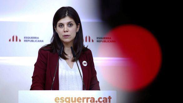 ERC avisa al PSOE de que
