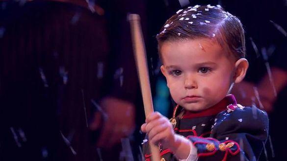 La gran final de Got Talent España, récord histórico