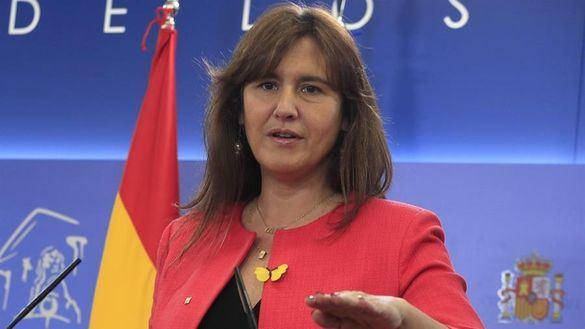 El Supremo imputa a Laura Borrás por prevaricación y malversación