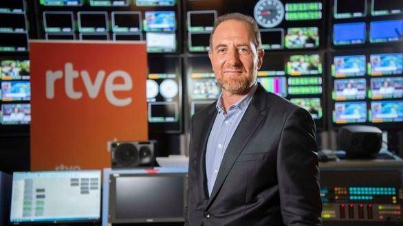 Enric Hernández dirigirá los Informativos de TVE