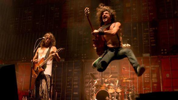 Extremoduro anuncia su disolución tras 37 años de rock