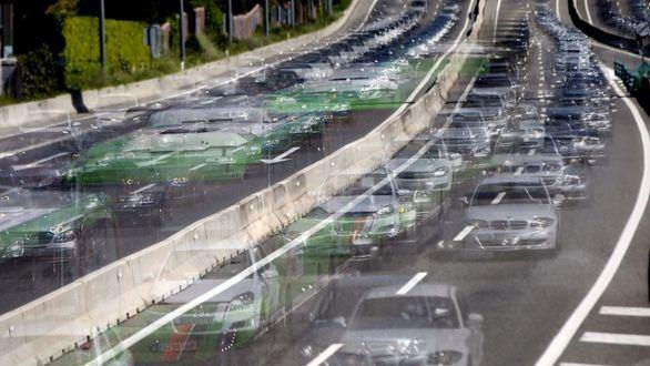 Los tramos de carretera más peligrosos están en Orense, Lugo y Gerona