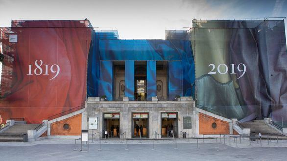 El Museo del Prado cierra su bicentenario con récord de visitantes