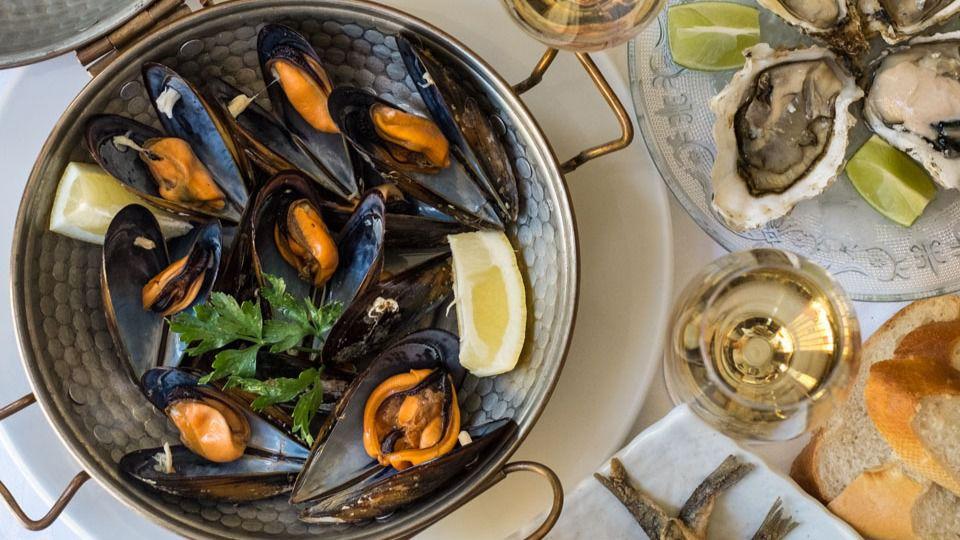 Consejos para elegir el tipo de vino de Jerez adecuado para cada menú de Navidad