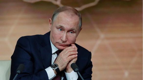 Putin defiende a Trump del impeachment
