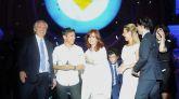 El nuevo Gobierno de Argentina quiere desclarar la 'emergencia pública' tras Macri