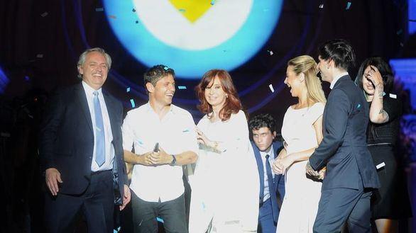 El nuevo Gobierno de Argentina quiere desclarar la