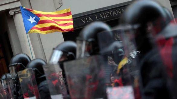 Libertad bajo fianza para tres CDR detenidos por terrorismo