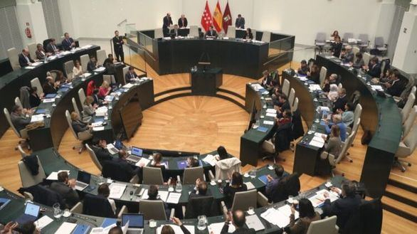 El Ayuntamiento de Madrid se compromete con los discapacitados con el III 'Plan Madrid Incluye'