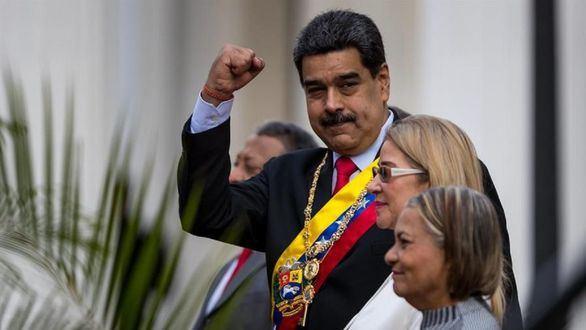 Las milicias de Maduro vuelven a detener a un opositor