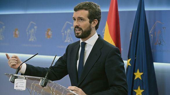 El PP pedirá que el PSOE aclare si defiende la unidad de España