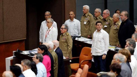 Cuba recupera el cargo de primer ministro, eliminado en 1976
