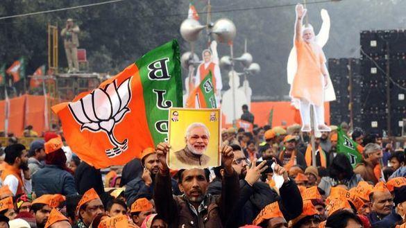 El supremacismo de Modi se topa con masivas protestas musulmanas en la India