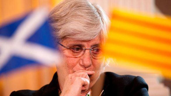 Brecha en el separatismo: Ponsatí pide la dimisión de Buch