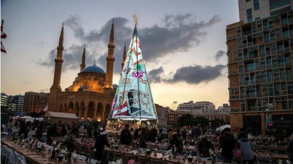 Fotogalería | Así se celebra la Nochebuena y la Navidad en el resto del mundo