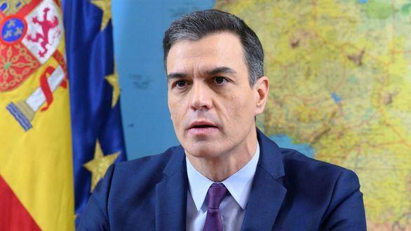 Sánchez felicita la Navidad a las tropas y misiones españolas en el extranjero