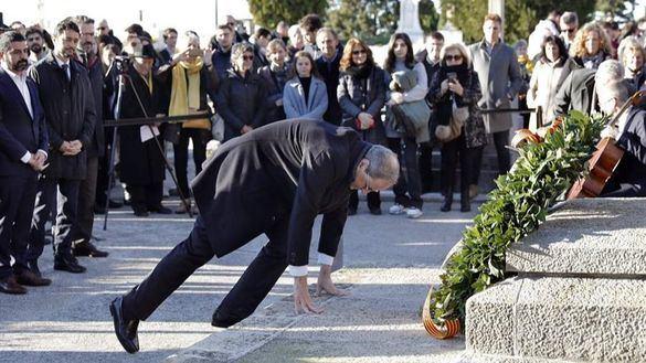 Réplicas de nacionalistas catalanes y vascos al mensaje de Felipe VI
