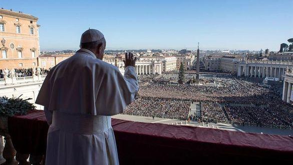 El Papa, contra las