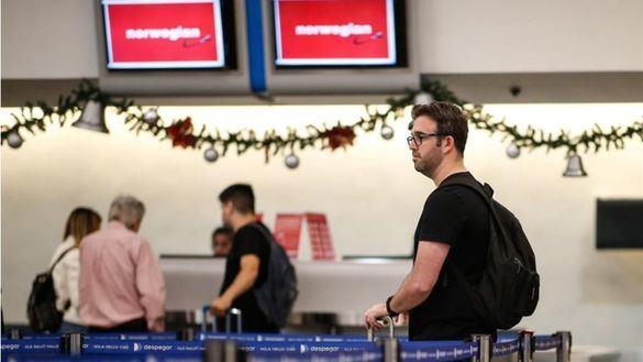 Malestar en Argentina por un impuesto del 30% para viajar al extranjero