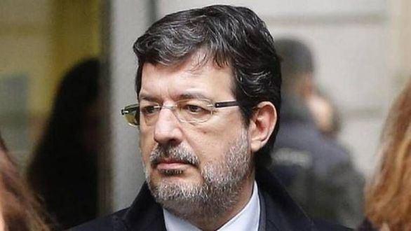 El juez de la Audiencia Nacional, Fernando Andreu.