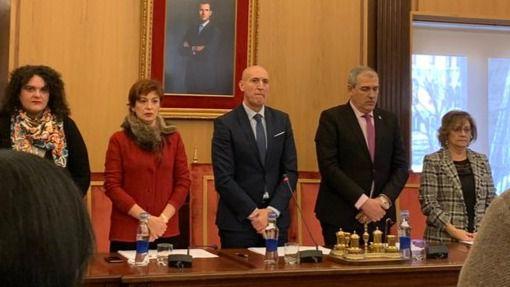 PSOE y Podemos votan a favor de separar León de Castilla