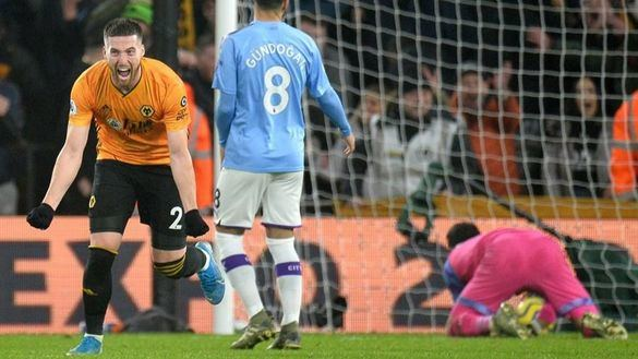 El VAR no tapa los problemas del Manchester City de Guardiola | 3-2