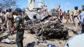 Al menos 92 muertos y 128 heridos en un atentado en Mogadiscio