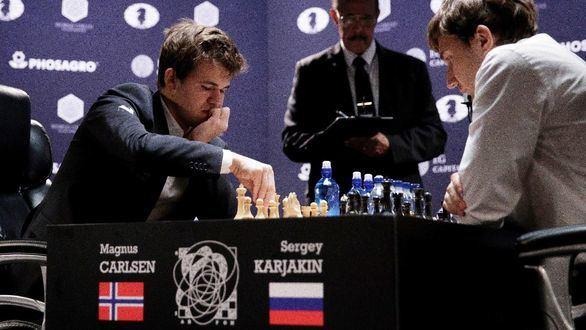 Magnus Carlsen amplía su legado como patrón del ajedrez