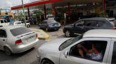 Maduro, contra las cuerdas por la nueva falta de suministro de gasolina