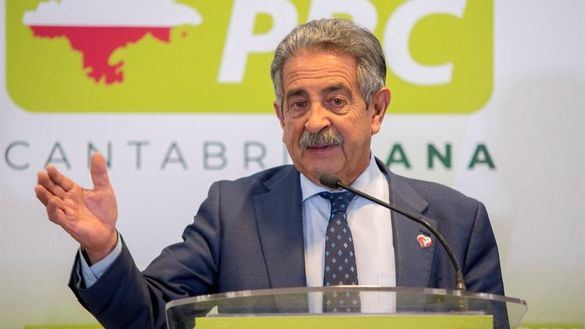Bildu se abstendrá y el PRC de Revilla votará 'no' a Sánchez