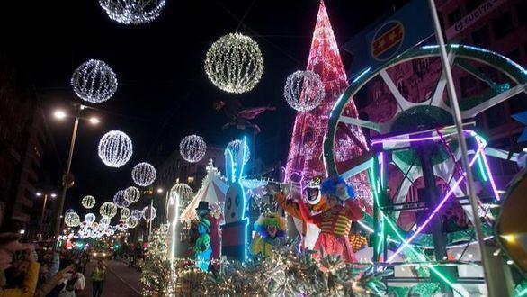 Madrid se prepara para recibir a los Reyes Magos: cortes de tráfico por las cabalgatas