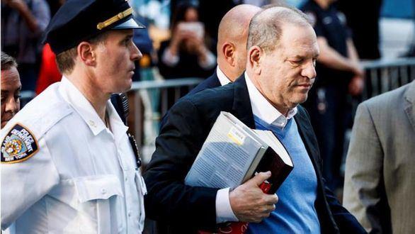 El juicio contra Harvey Weinstein arranca este lunes en Nueva York
