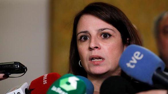 PSOE llevará a los tribunales las amenazas a sus diputados