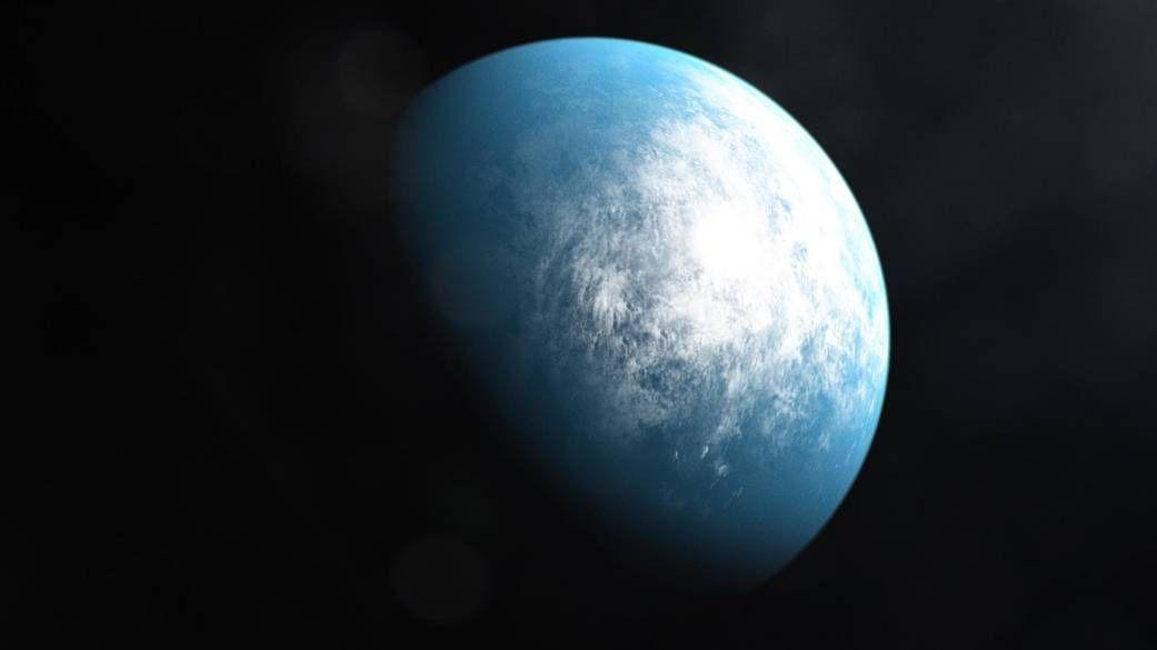 La NASA descubre otro planeta Tierra a 'solo' 100 años luz