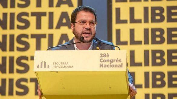 ERC aprieta a Sánchez: pedirá que se retire de las causas judiciales