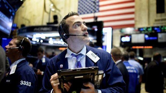 Wall Street cierra con un récord, aliviado por el discurso de Trump sobre Irán
