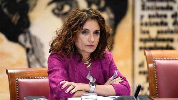 Montero, ministra de Hacienda y nueva portavoz del Gobierno