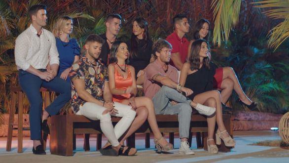 Quién es quién en La isla de las tentaciones, el nuevo reality de Mediaset