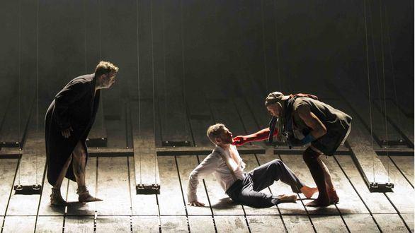El Cervantes y el Teatro Real suman fuerzas para sacar la ópera a la calle