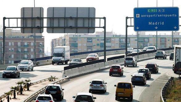 Madrid desactiva para este sábado el protocolo de contaminación