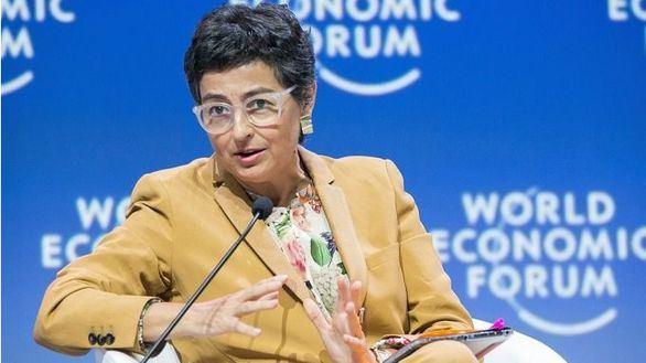 La jurista Arancha González Laya, nueva ministra de Exteriores