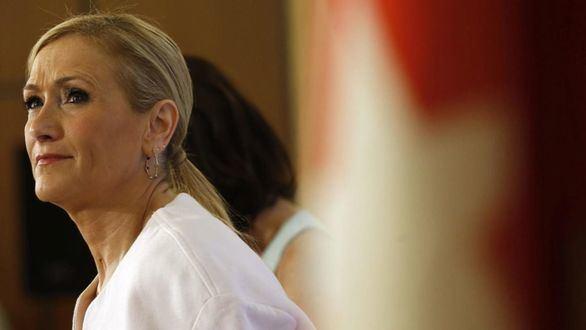 El elevado caché de Cristina Cifuentes pone fin a su participación en Supervivientes