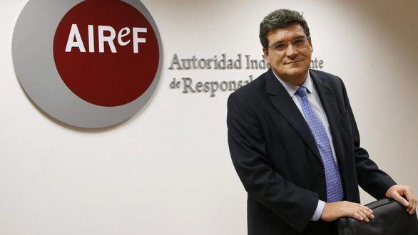 Escrivá, presidente de la Airef, nuevo ministro de Seguridad Social