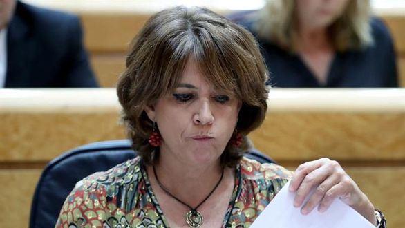 Las bajas del nuevo Gobierno: Carcedo, Guirao y Delgado