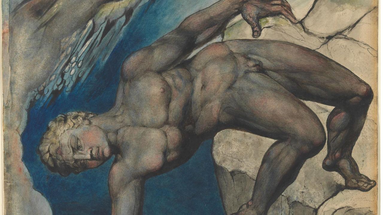 El Museo del Prado en 2020: la mujer en la pintura, Annibale Carracci, William Blake...