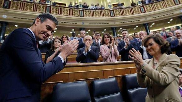 Sánchez se inventa el Gobierno más caro de la democracia