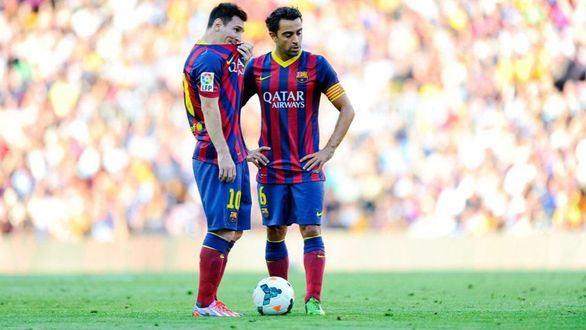 Lío a la vista: el Barcelona tienta a Xavi como entrenador y Catar se revuelve