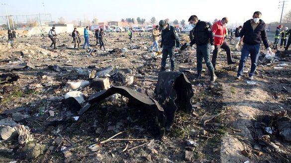 Irán confirma que derribó