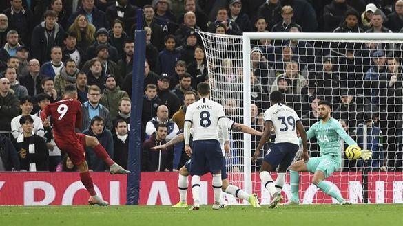 El Liverpool también escapa de Mourinho y se dispara hacia la Tierra Prometida | 0-1