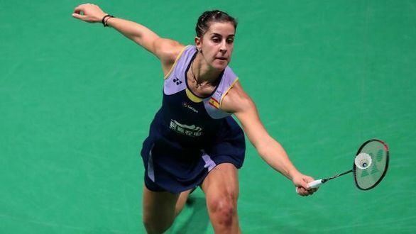 Sólo la mejor jugadora del planeta frena la progresión de Carolina Marín